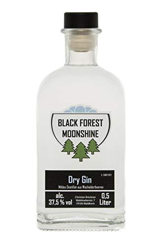 Black Forest Moonshine Dry Gin