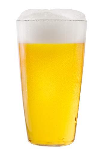 Garnet - Vaso reutilizable