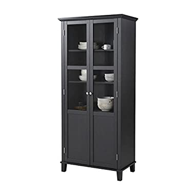 Homestar ZH141366 Storage Cabinet