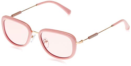 Calvin Klein Jeans CKJ18700S, Injected Gafas de Sol Light Pink Unisex Adulto, Multicolor, Standard