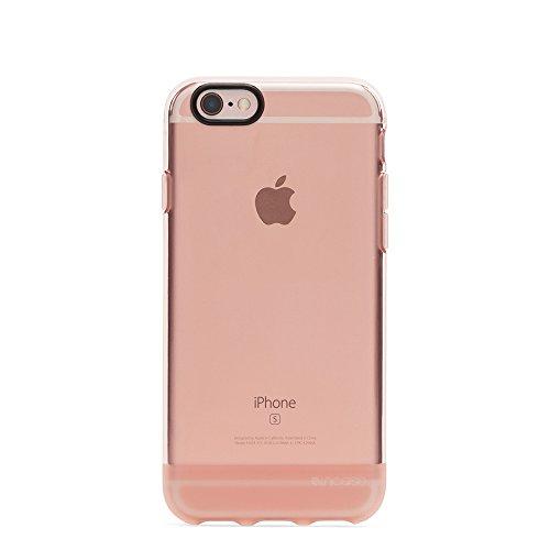 Incase Protective Custodia per iPhone 6/6S, Rosa Quarzo