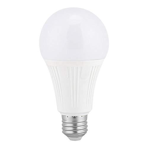WiFi Smart Bulb, E26 9W WiFi Lampadine Dimmerabile e RGB + CW Cambia Colore, nessun hub richiesto, Funziona con Amazon Echo Alexa Google Home e IFTTT,B22RGB+CW