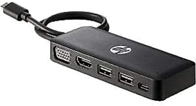 Genuine Port for HP USB-C Travel HUB 917356-001