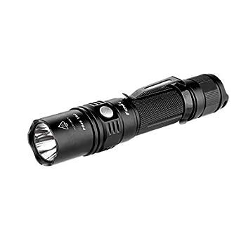 Fenix Flashlights FX-PD35TAC Flashlight 1000 Lumen Black 5.5 in