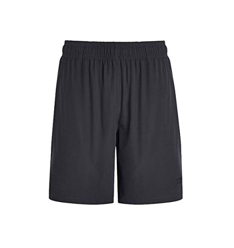 Pursue Fitness 8 inchherren-Sporthose grau Größe L