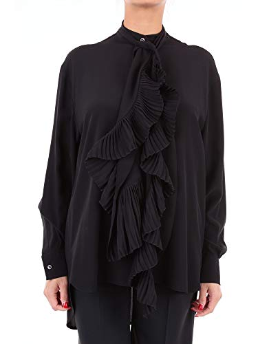 Givenchy BW60EK10JX Hemd Damen schwarz 38