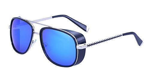 Inception Pro Infinite (Gafas de sol Silver Frame - Celestial Lens) - Retro - Hombre - Unisex -