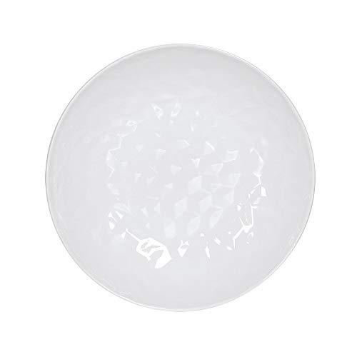 Table Passion - Assiette creuse oasis 20.5 cm (lot de 6)