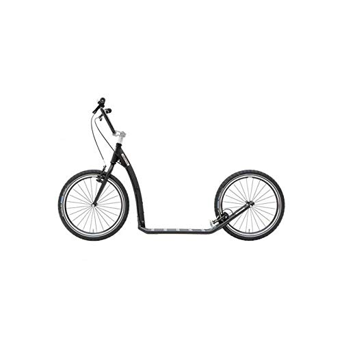 Kostka Footbike Twenty Max (G6) – Satin Black
