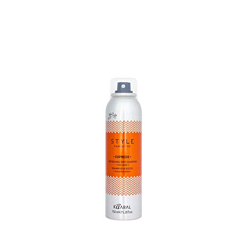 Kaaral Style Perfetto EXPRESS Shampooing sec professionnel - 150 ml