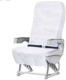Aircraft Seat Covers (2 Disposable Covers Per Package) COVID-19