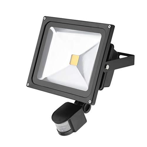 zhouweiwei Proyector LED Resistente al Agua 30W Proyector