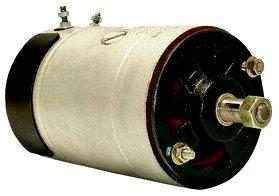 MPA (Motor Car Parts Of America) 15268N New Generator