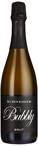 Markus Schneider Bubbly Brut Sekt Chardonnay 2016 (0,75 ml)