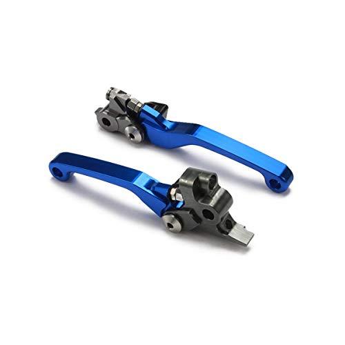 RongDuosi CNC Remkoppeling Levers Voor Vuilfiets Husky Husqvarna TC125/250 TE125 2014-2016 Motorfiets onderdelen Accessoires