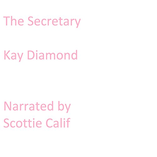 The Secretary audiobook cover art