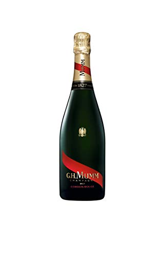 Mumm Cordon Rouge Brut Champagne - 750ml