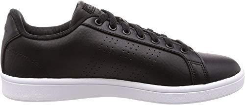 adidas CF Advantage Cl, Zapatillas para Hombre, Negro (Core