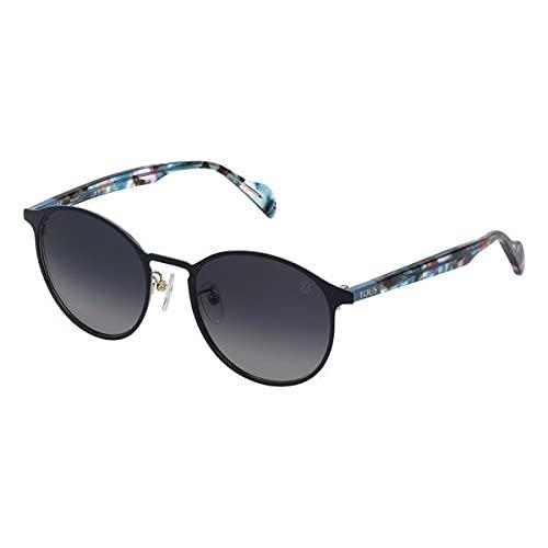 TOUS S0352747 Gafas, Multicolor, 52 mm para Mujer