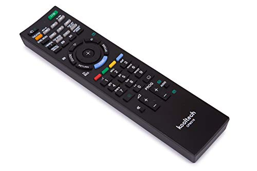 Mando Distancia Universal Para la Mayoría TV Televisores Sony SIN INSTALACIÓN CPM316