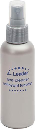 Leader Lens Cleaner Pump Spray Bottle 4oz 118ml Goggles Eyeglasses Frames Eyewear (2)