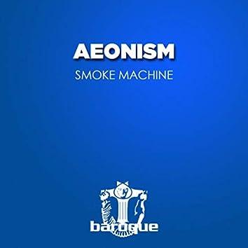 Smoke Machine