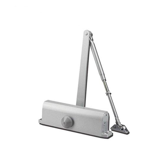 Senior Puffer Hydraulische Türschliesser Schließerfeder Selbstschließenden Tür Aluminium-Tür Die Anzahl Der Diebstahlsicheren Türöffners Zu Erhöhen