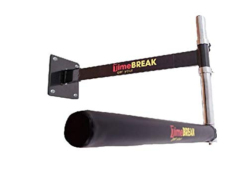 Timebreak Struttura Boxe Response BoxeMaster per affinare Tecnica e reattività Sparring Bar