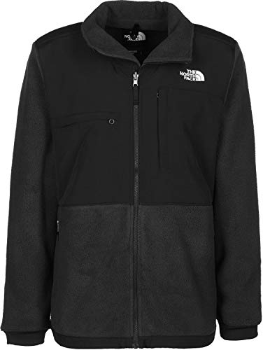 THE NORTH FACE Denali 2 Fleecejacke Herren schwarz, M