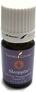 KidScents SleepyIze Essential Oil 5ml by Young Living Essential