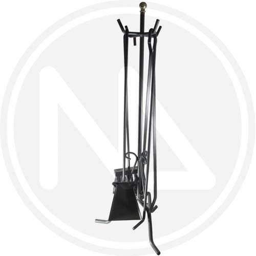 Artigian Ferro 9919420 - Utensilios para chimenea