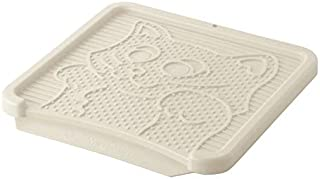 リッチェル コロル 猫の砂取りマット ベージュ