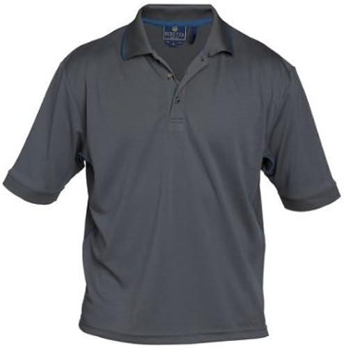Polo de tir BERETTA - Uniform Man's Bamboo Tech Polo - M