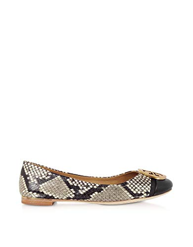 Tory Burch Luxury Fashion Damen 64579974 Multicolour Leder Ballerinas | Frühling Sommer 20