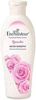 Enchanteur Perfumed Body Lotion Romantic