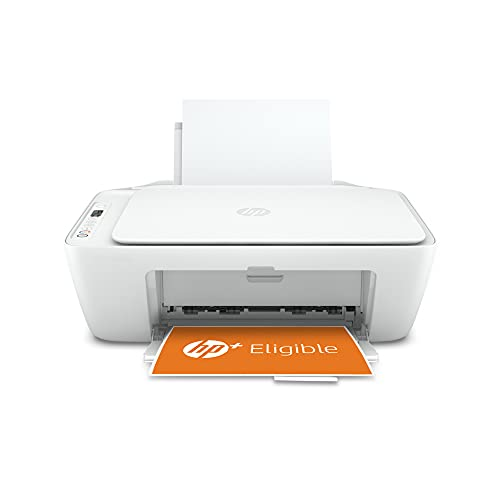 HP DeskJet 2710e All-In-One Colour Printer with 6 Months of Instant Ink with HP+