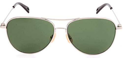 G-STAR RAW GS104S4 METAL SNIPER 717 55 Gafas de sol, Gold, Unisex