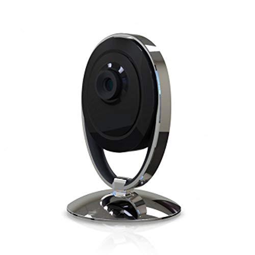 HJSMZ Startseite Kamera, 1080P Wireless IP-Sicherheitssystem Überwachung, mit Nachtsicht-Funktion, Babyphone, Applikation für Android-Bietet Cloud Services