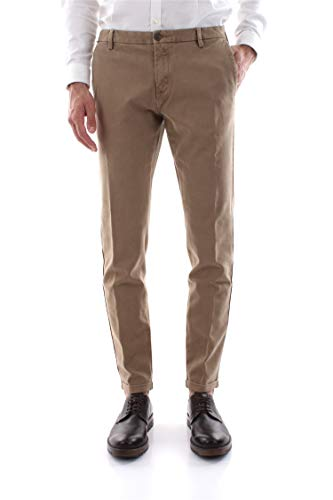 AT.P.CO - Uomo Pantalone Chino Fustagno Beige A191SASA45 TC901/T 060 B - 30125-52