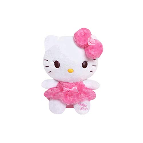 HUOQILIN Hello Kitty knuffel pop schattige pop gift