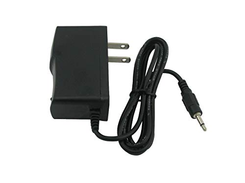 New - AC Power Supply Adapter Charger Cord for Atari 2600 System Console