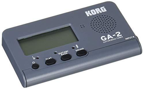 Korg GA-2 GM Limited Guitar Tuner Stimmgerät