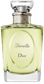 Christian Dior Diorella Eau de Toilette, 3.4 fl oz
