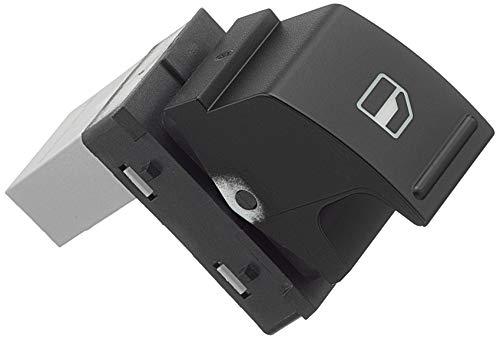 febi bilstein 37485 Schalter für elektrische Fensterheber , 1 Stück