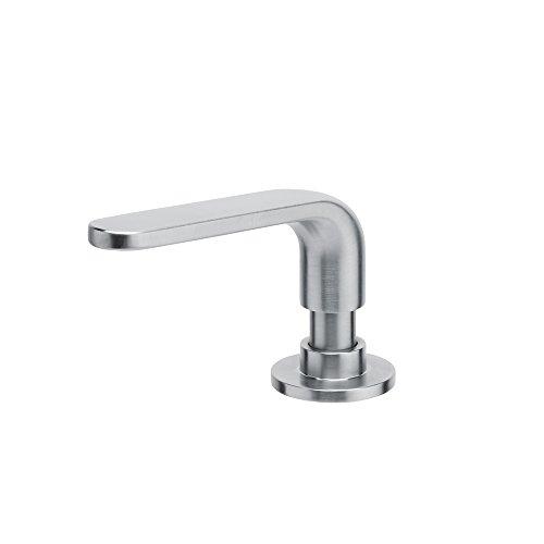Franke SINOS 119.0261.519 afwasmiddeldispenser, afwasmiddeldispenser fles 500 ml hoogglans hard verchroomd oppervlak
