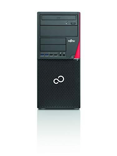 Fujitsu Esprimo P956 MT | Büro Computer/Internet PC | Intel Core i5-6500 @ 3,2 GHz | 8GB DDR4 RAM | 250GB SSD | DVD-Brenner | Windows 10 Home (Generalüberholt)