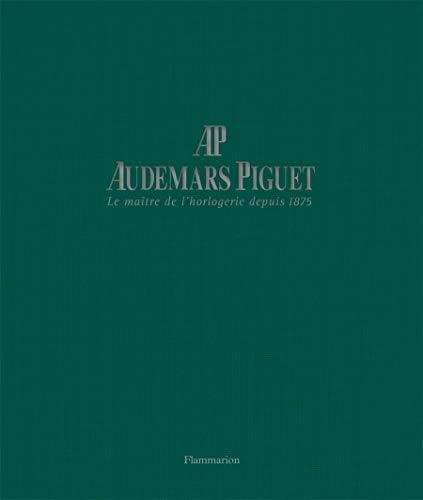 Audemars piguet: (IT)