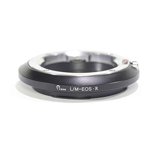 Pixco - Adaptador de Objetivo para Nikon Z6 Nikon Z7