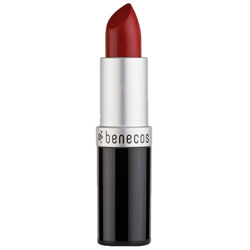Benecos - Natural Lipstick Catwalk- Barra de labios ecológi