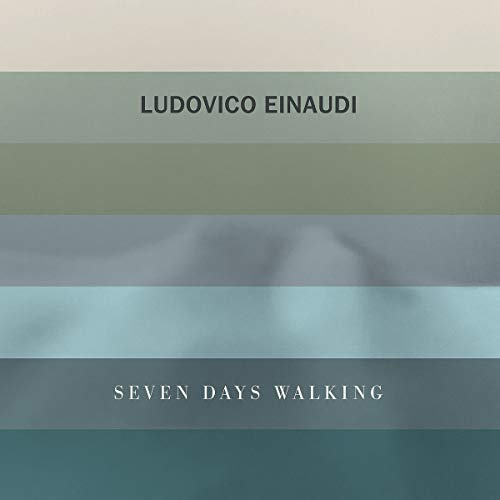 Seven Days Walking (New Packaging)